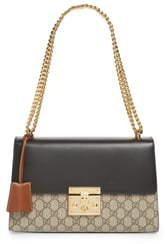 c25f2e2a4336a3 Padlock Shoulder Bag - ShopStyle