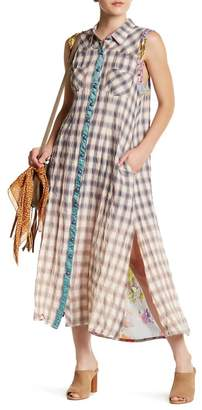 Aster ARATTA Alpine Maxi Dress