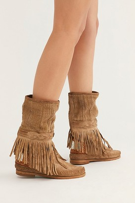Karma Of Charme Desert Nights Mocc Boots