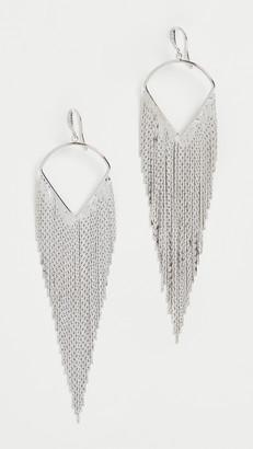 Theia Waterfall Earrings