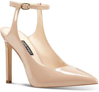 Nine West Tamara Stiletto Pumps Women Shoes