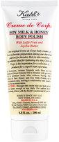 Creme de Corps Soy Milk & Honey Body Polish, 2.5 oz