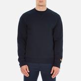 Carhartt Chase Sweatshirt Navy