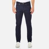 Edwin Men's Ed80 Slim Tapered Jeans - Rinsed