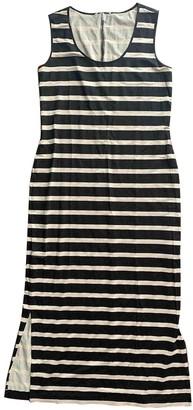 Non Signã© / Unsigned Multicolour Cotton - elasthane Dresses