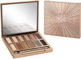 Urban Decay Naked Ultimate Basics matte eyeshadow palette