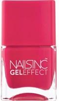 Nails Inc Uptown Gel Effect Nail Varnish (14ml)