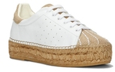 Vince Camuto Penny2 – Woven-detail Espadrille Sneaker