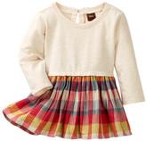 Tea Collection Nichibotsu Skirted Dress (Baby Girls)