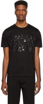 BOSS Black Jeremyville Edition Tiburt T-Shirt