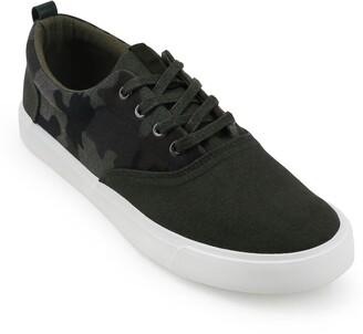 X-Ray Camo Low Top Sneaker