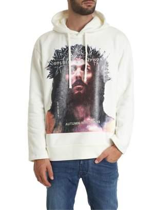 Ih Nom Uh Nit Cotton Sweatshirt Jesus