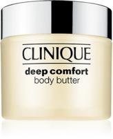 Clinique Deep ComfortTM Body Butter