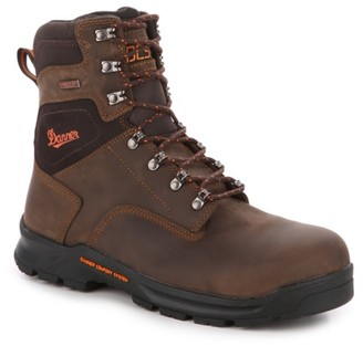 Danner Crafter 8 Work Boot
