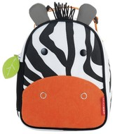 Skip Hop Zoo Little Kids & Toddler Insulated Lunch Bag - Zebra