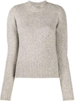 Isabel Marant Erwany knitted jumper