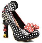 Irregular Choice Women's Oh My Pointed toe High Heels in Multicolor