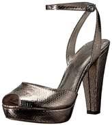 Adrianna Papell Women's Gamma Platform Dress Sandal,7.5 US/7.5 M US