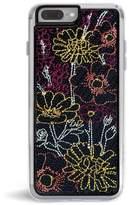 Zero Gravity Joplin Embroidered Black iPhone 7 Plus Case