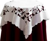 Bed Bath & Beyond Lily 36-Inch Square Table Topper
