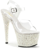 Pleaser USA Women's Pearlize 708