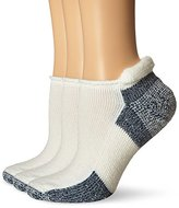 Thorlo Men's - Women's Running Thick Padded Roll Top Socks