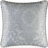 """J Queen New York Hemmingway 18"""" x 18"""" Decorative Pillow"""
