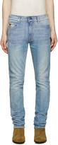 April 77 Blue Joey Jeans