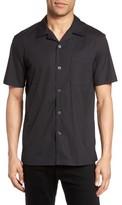 Theory Men's Havana Slim Fit Sport Shirt