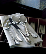 Wallace Hotel Vintage Stainless Steel Flatware