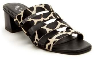 Matisse Paris Sandal