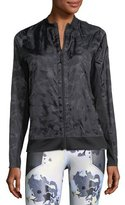 Koral Activewear Volume Jacket