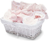 Ralph Lauren Floral 14-Piece Gift Basket
