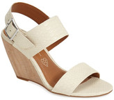 BC Footwear Retriever Wedge Sandal