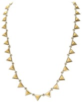 House Of Harlow Floating Meteora Collar Necklace