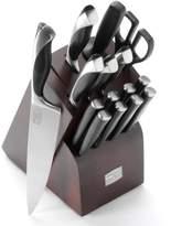 Chicago Cutlery Fullerton 16-pc. Cutlery Set