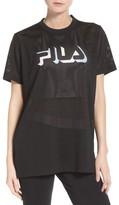 Fila Women's Liona Mesh Tee