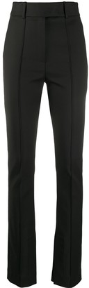 Ssheena Piped Seam Trousers