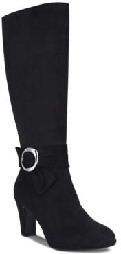 Impo Vincent Dress Boots Women's Shoes