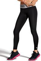 Victoria's Secret Victorias Secret Flat Waist Cotton Yoga Leggings