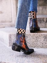 Diamante Crew Sock by Erika M. at Free People