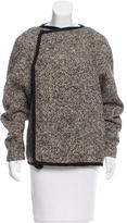 Ulla Johnson Wool Tweed Jacket