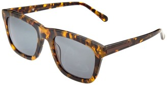 Karen Walker Women's Deep Freeze 52Mm Sunglasses