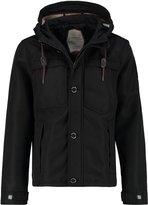 Ragwear Summer Jacket Black