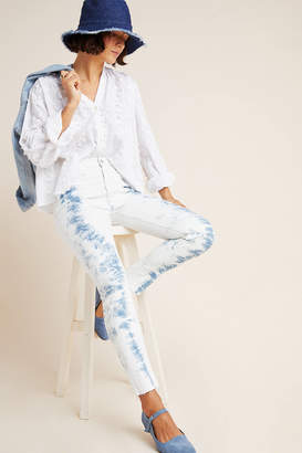 Joe's Jeans The Bella Ultra High-Rise Skinny Ankle Jeans