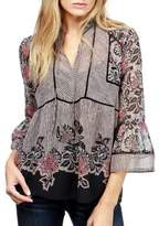 Lucky Brand Chic Blouse