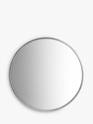 Unbranded Cade Round Mirror