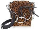 3.1 Phillip Lim Women's Leigh Leather Crossbody Bag