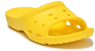 Crocs Coast Slide Sandal (Unisex)