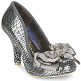 Irregular Choice ASCOTT SILVER